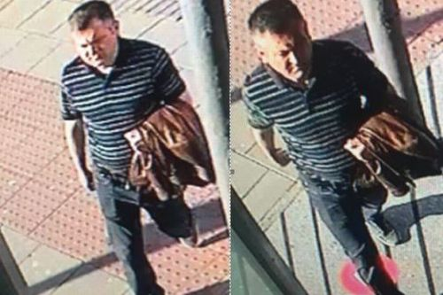 Police probing attack on a woman in Aberdeen release CCTV image of man