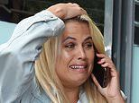 Nadia Essex claims she was rushed to HOSPITAL amid Eden Blackman spat