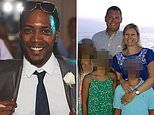 Caribbean hotel worker who was killed by Connecticut father had drugs and alcohol in his system