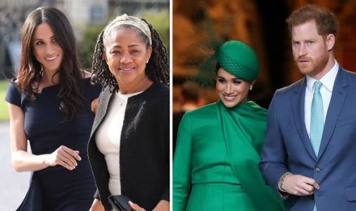 Doria Ragland's tragic take on Meghan and Harry's royal troubles as 'Megxit review axed'