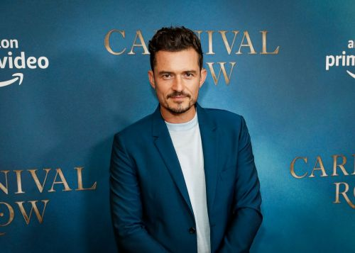 Orlando Bloom thanks NHS for 'saving his life' after he broke his back as they fight coronavirus
