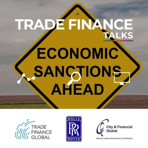 Podcast: Sanctions - Rolls Royce, on the tactical complexities of voluntary reporting