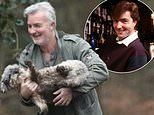 EastEnders heartthrob Nick Berry, 57, looks worlds away from his soap star days