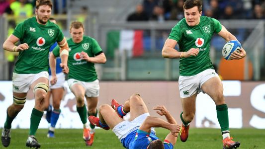Ireland vs Italy live stream: how to watch Six Nations 2020 rugby from anywhere today