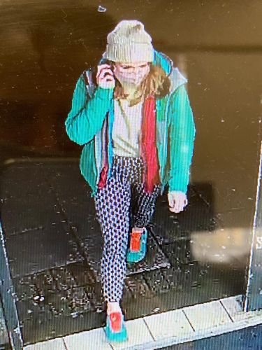 New CCTV Discovered Of Missing Sarah Everard