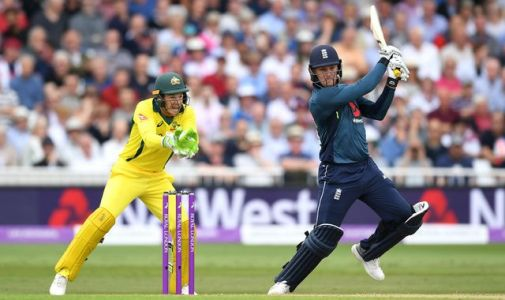England to play Australia in white-ball series in September