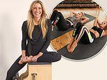 Pilates instructor behind Pip Edwards' enviable body Kirsten King reveals her daily morning routine
