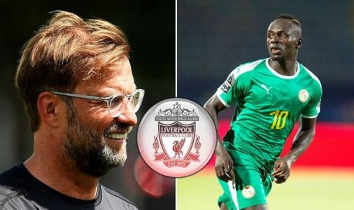 Jurgen Klopp provides update on four stars with Liverpool yet to make Sadio Mane decision