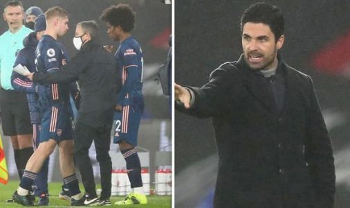 Arsenal boss Mikel Arteta hits back after Emile Smith Rowe injury question raised