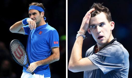 Roger Federer: Greg Rusedski makes big Jimmy Connors claim about ATP Finals win over Thiem