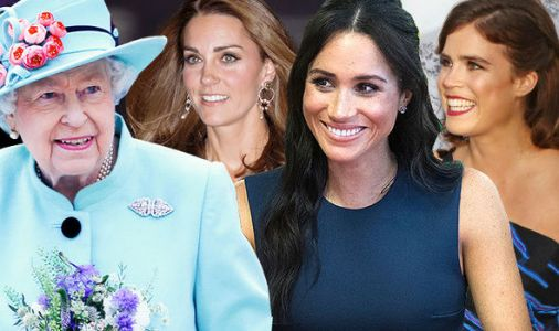 The Queen's SECRET product that Meghan, Kate and Eugenie all used on their wedding days