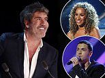 Simon Cowell 'lines-up Leona Lewis, Chico and Shayne Ward for new all-star edition of The X Factor'