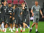 Ole Gunnar Solskjaer insists winning the Europa League 'would mean a lot to the players'