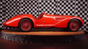 The world's most beautiful cars (25-1)
