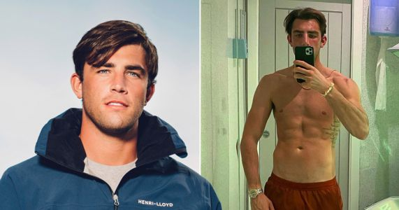 Love Island's Jack Fincham shows off abs after incredible fitness transformation
