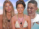 Love Island SPOILER: Arabella AND Maura prepare to make a move on Danny
