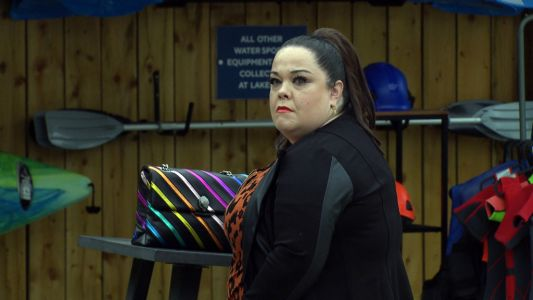 Mandy Dingle is staying in Emmerdale as Lisa Riley signs new contract