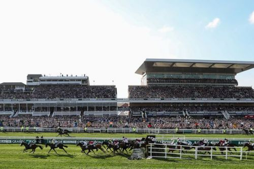 NHS staff receive donation of 10,000 tickets for 2021 Grand National
