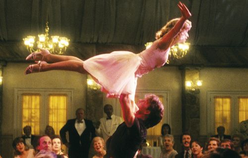 'Dirty Dancing' sequel starring Jennifer Grey announced