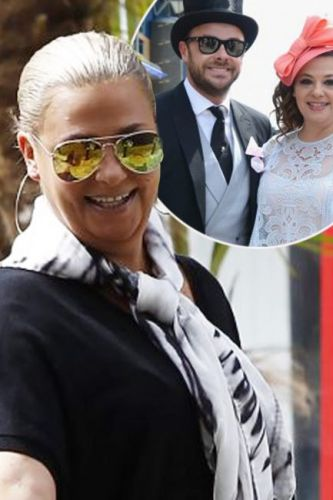 Ant McPartlin could lose HALF of £62million fortune to Lisa Armstrong after they divorce over his 'adultery'