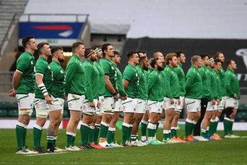 What channel is Ireland v Georgia Autumn Nations Cup match on? Kick off time, TV and live stream