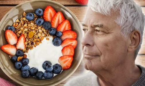 Dementia diet - the simple breakfast swap to protect against Alzheimer's disease