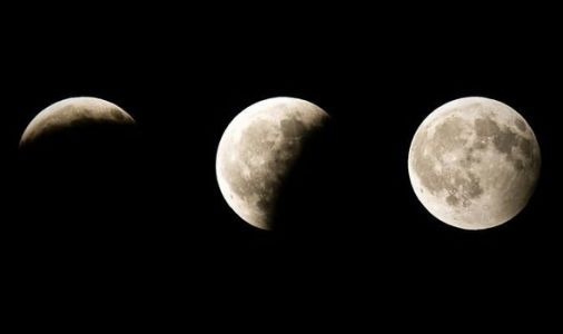 Eclipse 2020: When is the next lunar eclipse in the UK?
