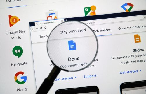 How to check your edit history on Google Docs in 3 simple steps