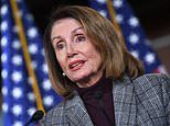 House Speaker Nancy Pelosi says she will reject any classified briefing on Mueller report