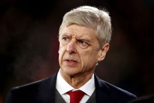 Arsene Wenger to step down as Arsenal boss as 22-year reign comes to an end