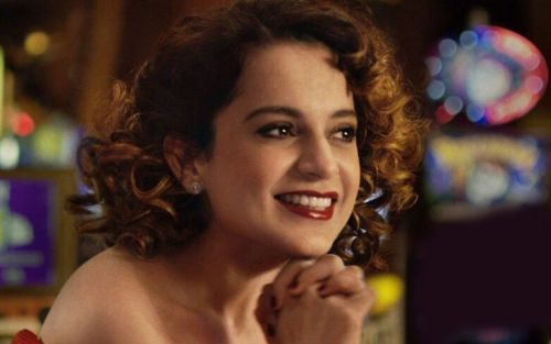 Kangna Ranaut to take share of profit from forthcoming films