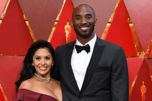 Vanessa Bryant says Kobe and Gianna's tragic death 'still doesn't seem real'