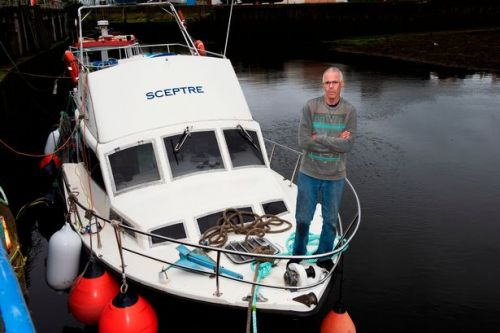 Boat fanatic spends £20k pension cash on vessel only to discover he can't run it commercially