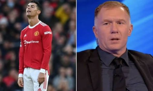 Man Utd icon Paul Scholes proven right by Liverpool's humiliating 5-0 Old Trafford win