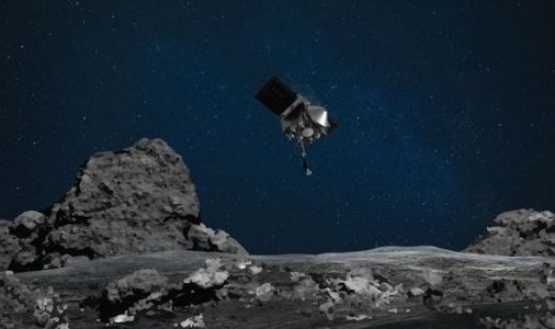 NASA collects rare 'treacherous' asteroid sample - 'Can't believe we pulled this off!'