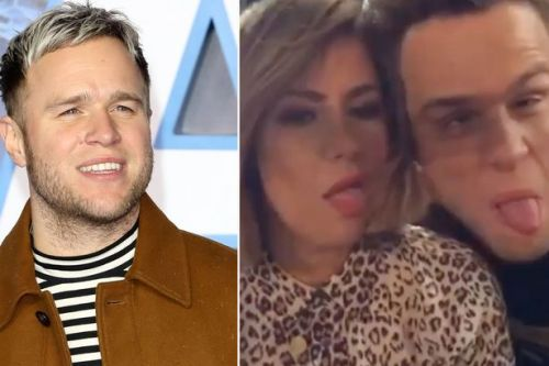 Olly Murs shares third emotional tribute to Caroline Flack alongside video from their X Factor days