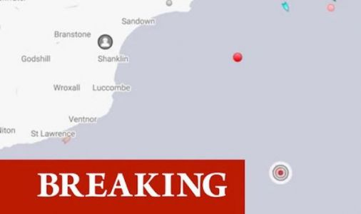Oil tanker emergency: Major incident onboard ship off Isle of Wight