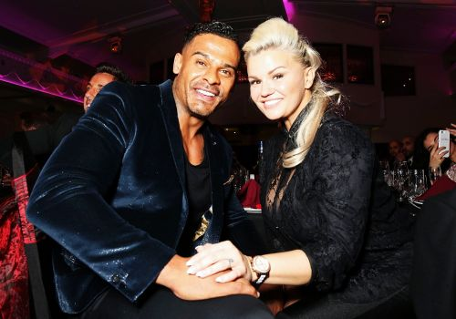 Kerry Katona's ex husband George Kay 'died after fatal cocaine binge' as investigation continues