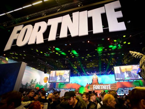 Epic Games is suing Google over its decision to boot 'Fortnite' from the Play Store