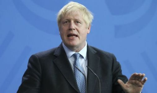 Boris Johnson releases presidential video hinting he's gearing up for election