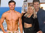 Love Island hunk Matthew Zukowski, 25, breaks his silence on age gap with Keira Maguire, 34