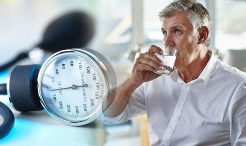 High blood pressure: The Caribbean drink which could help lower your reading