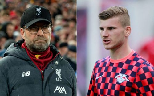 Jurgen Klopp breaks silence as Timo Werner closes in on Chelsea transfer