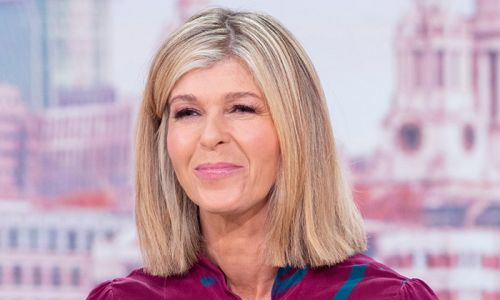Kate Garraway shares important new update on husband Derek Draper