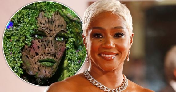 The Masked Singer US Season 6: Fans convinced Mother Nature is Tiffany Haddish