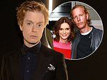 TALK OF THE TOWN: Laurence Fox's family hit by abuse from 'woke warriors'