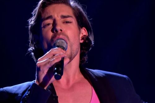 Tom Read Wilson's awkward The Voice audition and mystery love life