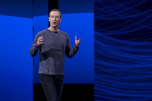 Facebook cancels annual developer conference because of coronavirus
