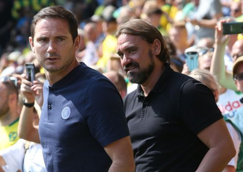 Norwich City boss names the one Chelsea player who 'will be a world-class'