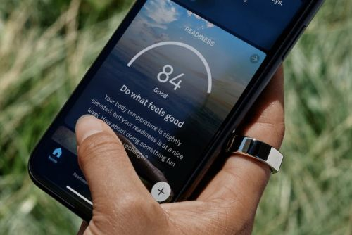 Smarter Oura ring with improved health tracking now available to pre-order